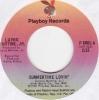 Layng Martine Jr. - Summertime Lovin