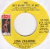 Lena Zavaroni - Ma He´s Making Eyes At Me
