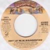 Leroy Esmeralda, Santa & Gomez  - Don't Let Me Be Misunderstood