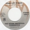 Ozark Mountain Daredevils - Noah
