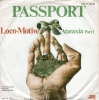 Passport - Loco-Motive