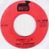 Paul Humphrey - Funky L.A.