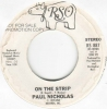 Paul Nicholas - On The Strip
