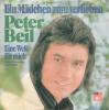 Peter Beil - Ein Mädchen zum verlieben