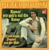 Peter Rubin - Komm´wir geh´n auf die Reise