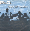 Ph.D. - I Won't Let You Down