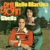 Phil & John - Hello Martina