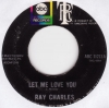 Ray Charles - Let Me Love You
