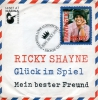Ricky Shayne - Glück im Spiel