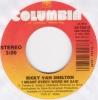 Ricky Van Shelton - I Meant Every Word He Said