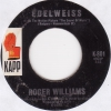 Roger Williams - Edelweiss