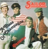 Sailor  - A Glass Of Champagne (NM)