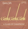 Sailor - Girls, Girls, Girls (Amiga)
