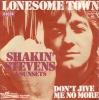 Shakin Stevens & Sunsets - Lonesome Town