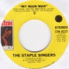 Staple Singers - My Main Man