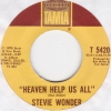 Stevie Wonder - Heaven Help Us All (VG++)