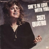 Suzi Quatro  - She´s In Love With You