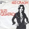 Suzi Quatro - 48 Crash