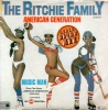 The Richie Family - American Generation