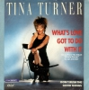 Tina Turner - What´s Love Got To Do With It