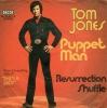 Tom Jones - Puppet Man