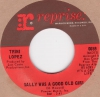 Trini Lopez - Sally Was A Good Old Girl (VG++)