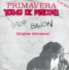Tullio De Piscopo - Stop Bajon (Primavera)