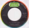 Tyrone Davis - I'll Be Right Here