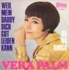 Vera Palm - Weil mein Daddy dich gut leiden kann
