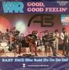 War - Good Good Feelin`