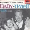 Will Brandes und die kleine Elisabeth - Baby-Twist
