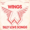 Wings - Silly Love Song