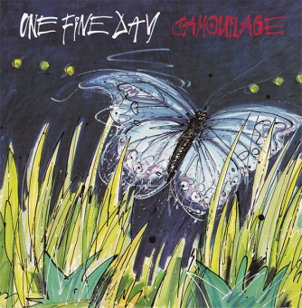 Camouflage - One Fine Day