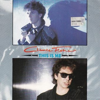 Climie Fisher - This Is Me (NM)