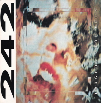 Front 242 - Tragedy - For You