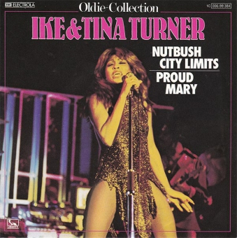 Ike & Tina Turner - Nutbush City Limits (Oldie Collection)