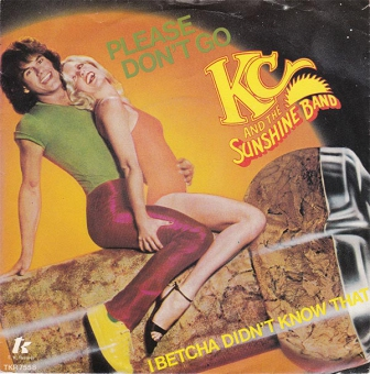 KC And The Sunshine Band - Please Don't Go