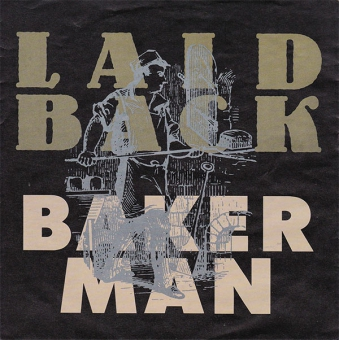 Laid Back - Bakerman
