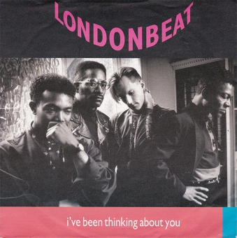 Londonbeat - I´ve Been Thinking About You