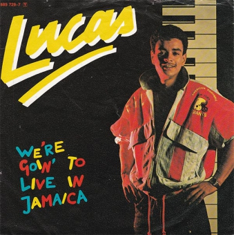 Lucas Shepherd - We´re Goin´To Live In America