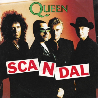 Queen - Scandal