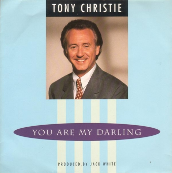 Tony Christie - You Are My Darling (NM)