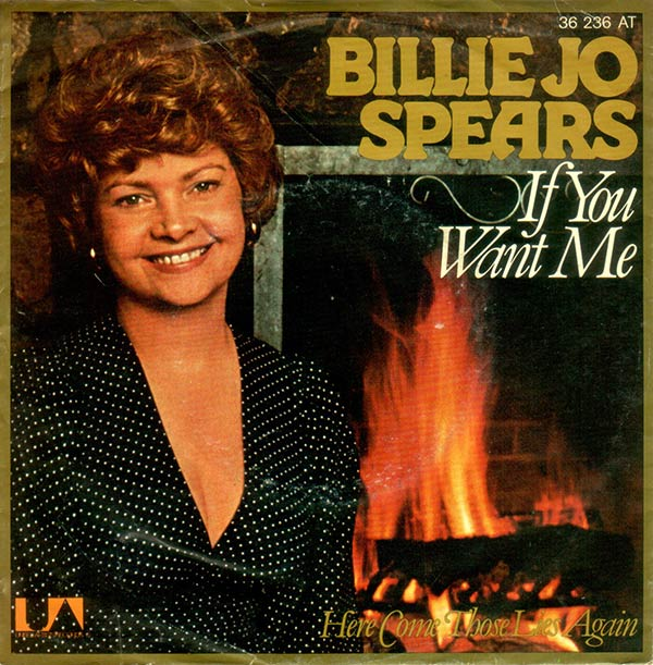 Billie Jo Spears - The Country Collection