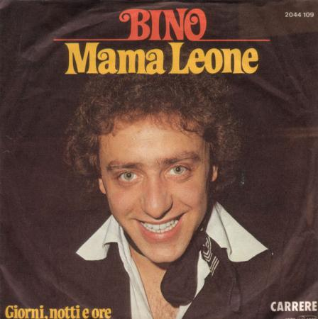 Mama Leone lyrics by Bino - original song full text ...