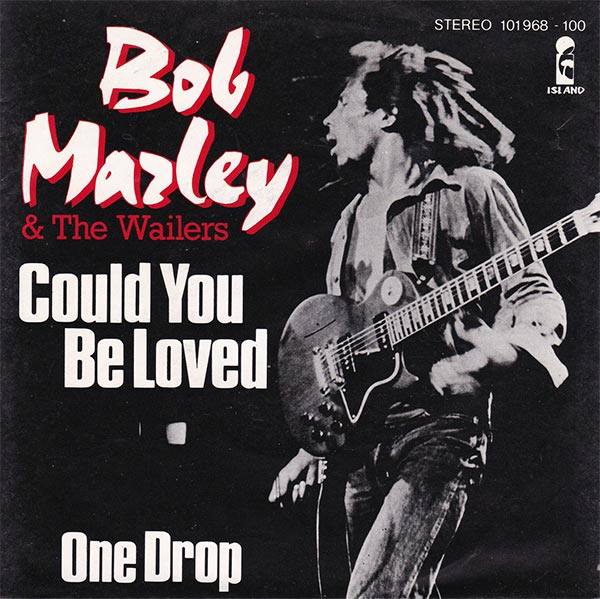 Bob Marley And The Wailers - Could You Be Loved