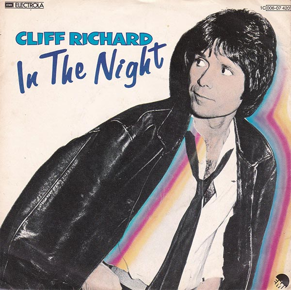 Cliff Richard - In The Night