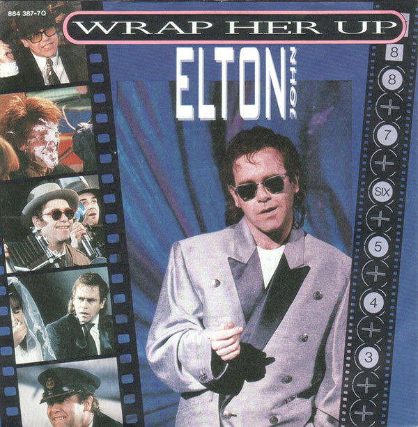 elton latin singles Elton john has released dozens of singles throughout his career, highlighting specific tracks worthy of radio airplay these pages chronicle over 2500 pressings of singles released by elton in over 50 countries around the world.