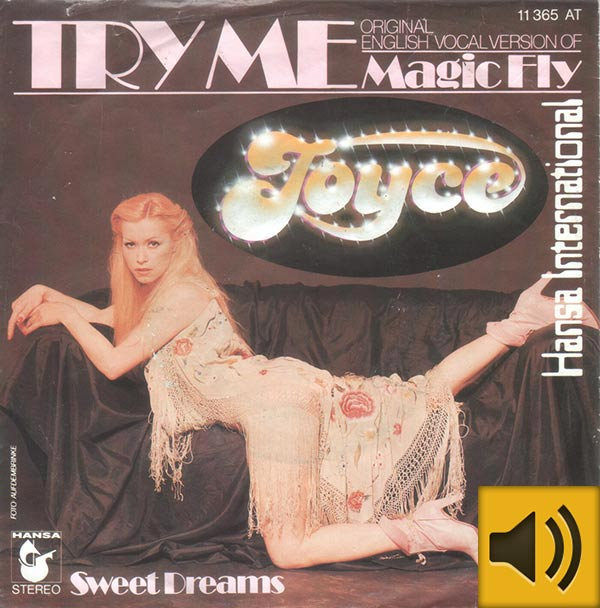 joyce latin singles Discover joyce yuille's full discography  gospel, classical, jazz and latin music her admiration of billie  and her voice is featured on numerous singles .