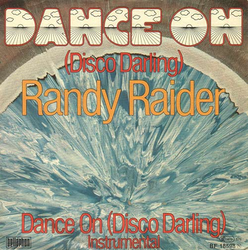 Randy Raider - Dance On