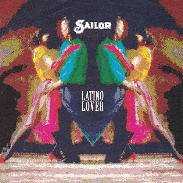 Sailor - Latino Lover